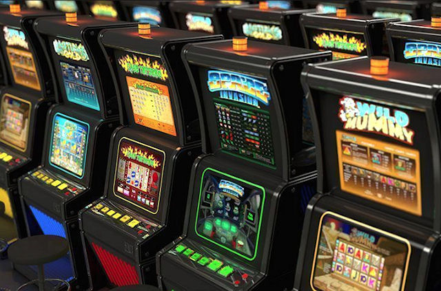 Облачные казино - будущее игорной индустрии