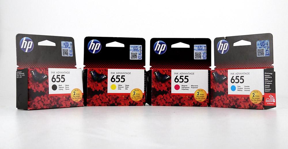 Как не ошибиться с выбором оригинального картриджа для принтера HР?