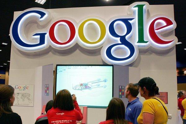 Google создали онлайн-викторину с призами по 10 000 долларов