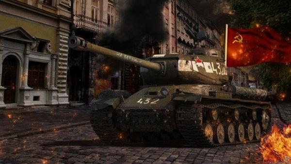 Геймеры возмущены акцией World of Tanks к 9 мая