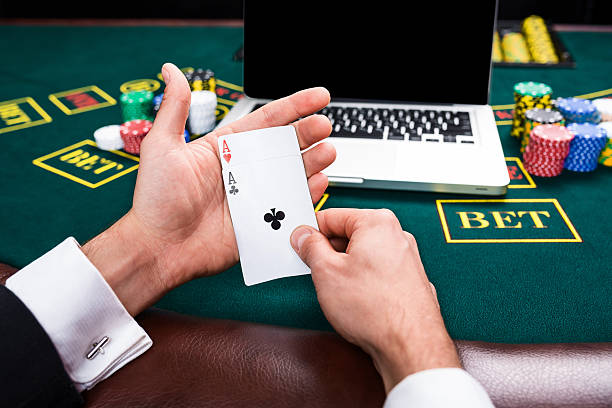 Онлайн казино Вулкан Делюкс - отличное место для досуга