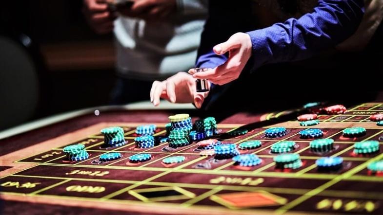 Клуб Вулкан Вип позволит вам насладиться азартом