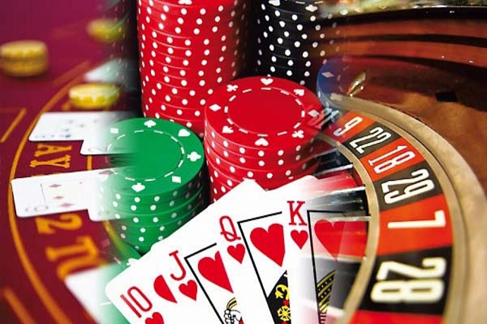 Онлайн-казино Эльдорадо - мечта любого любителя азарта