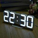 Электронные часы для дома