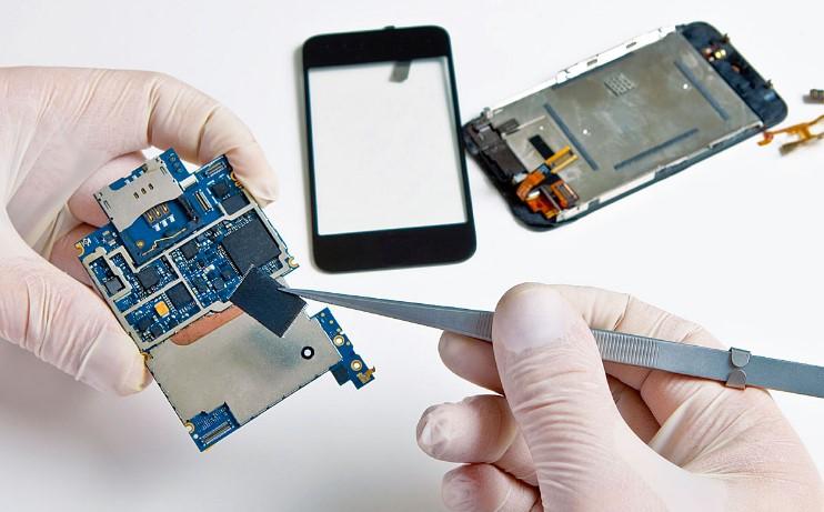 Где быстро и качественно отремонтировать смартфон