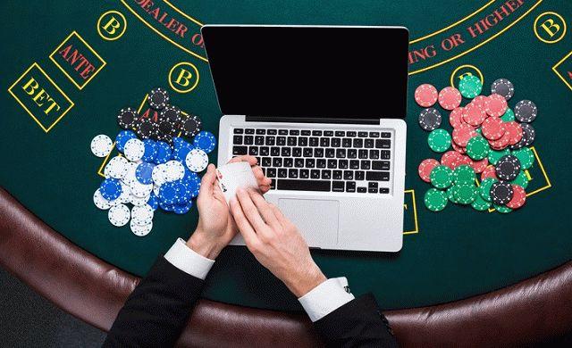 Gaminatorslots — онлайн казино вашего будущего