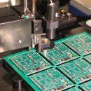 Монтаж и производство печатных плат