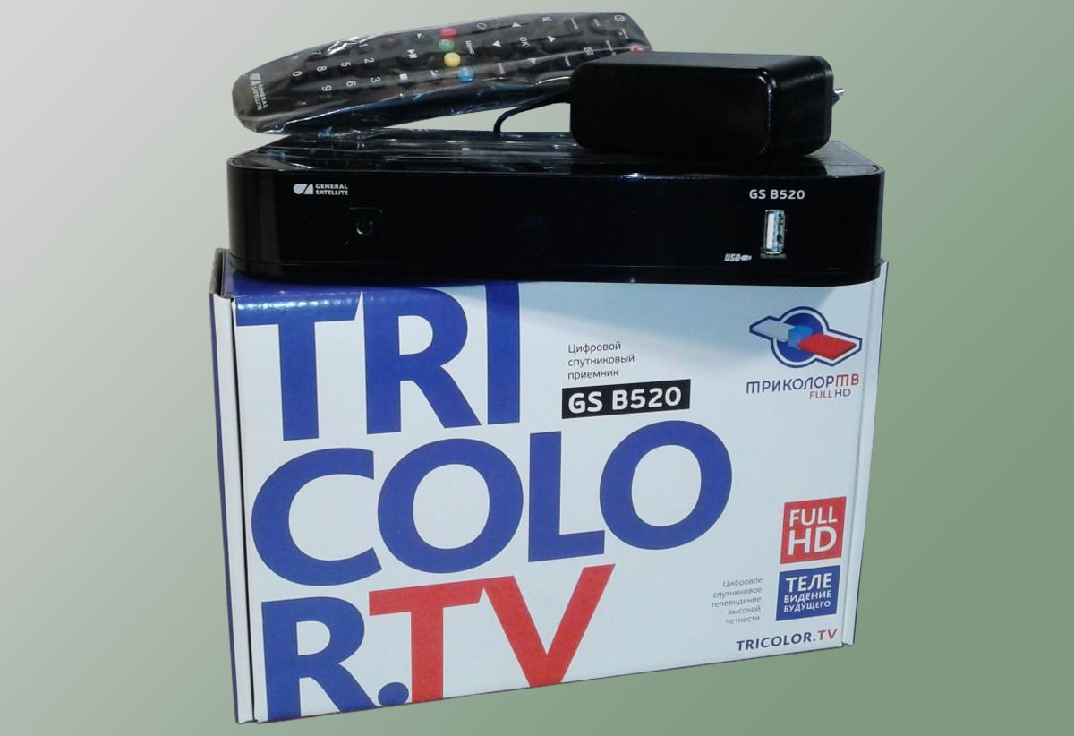 Нюансы настройки модуля Триколор на телевизорах Philips