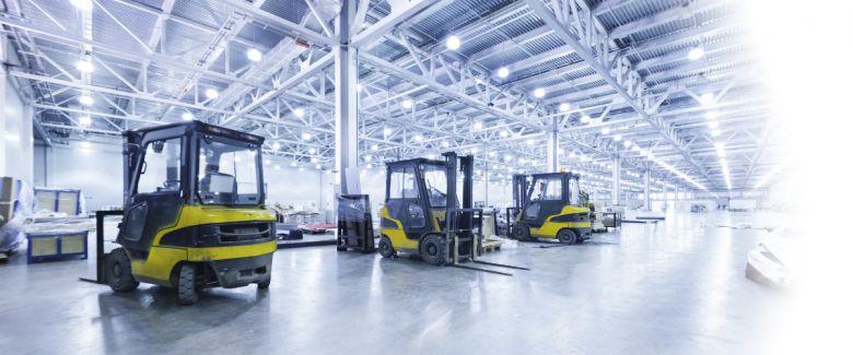 Перспективы развития складского рынка: формат light industrial