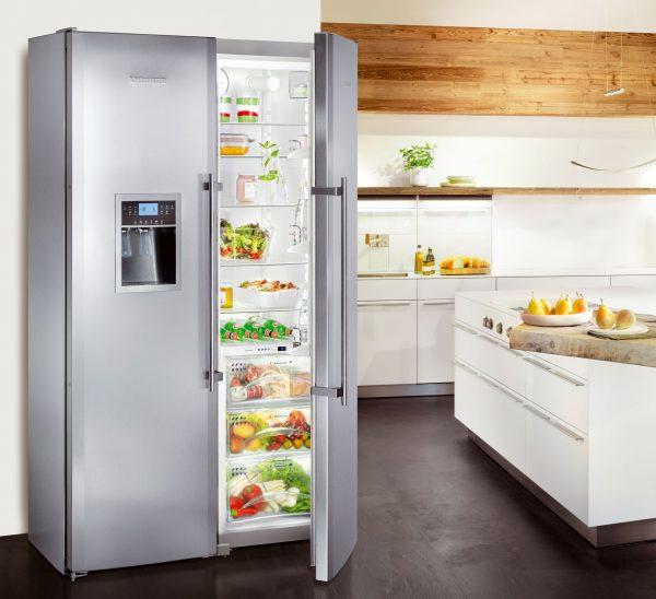Холодильники в Калининграде по выгодным ценам