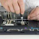 Диагностика и ремонт ноутбуков различных марок