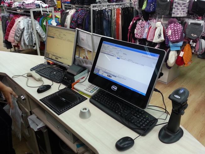 Эффективная программа для учета в магазинах и организации работы с клиентами