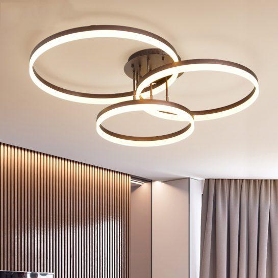 Светодиодные потолочные светильники по оптовым ценам