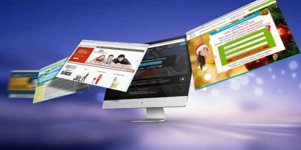 Заказывайте разработку мобильных приложений и создание сайтов от профессионалов Halikov studio