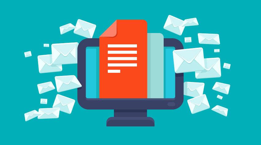 Как создать временную почту