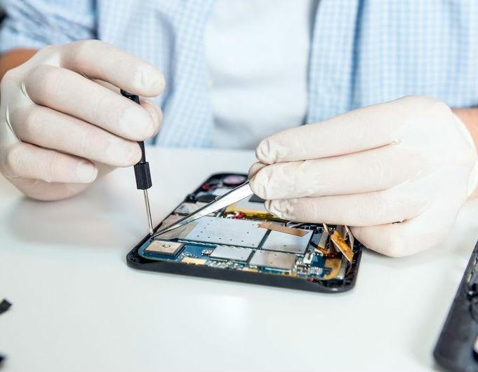 Качественный ремонт планшетов от профессионалов