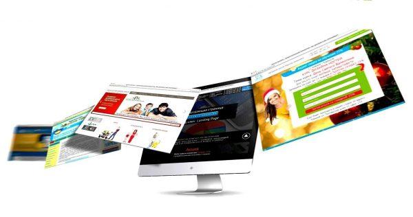 Разработка и продвижение сайтов в Харькове