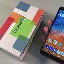 Бюджетный смартфон ZTE Blade А3-2020 – достоинства и недостатки