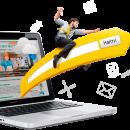 Создание и продвижение сайтов в СПб по доступным ценам