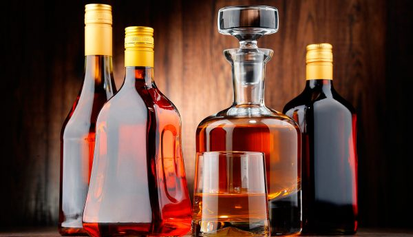 Скупка коллекционных бутылок виски