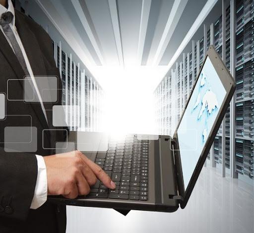 Обслуживание компьютеров, программного обеспечения, оргтехники