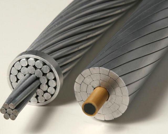 Качественный алюминиевый композитный провод по выгодной цене