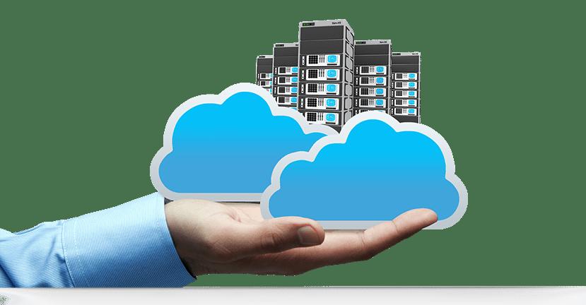 Быстрая аренда облачного сервера