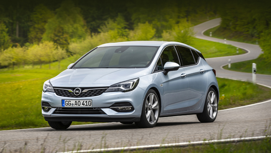 Правила удачного выбора запчастей для Opel
